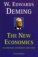 The New Economics