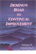 Deming's Road to Continual Improvement